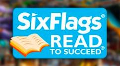 Six Flags Reading Program