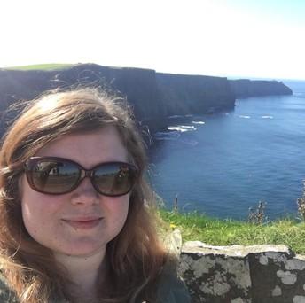 Sarah Creech (Co-Editor)