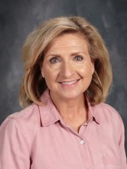 Karen Rawley - LES 1st Grade Teacher (19 years)