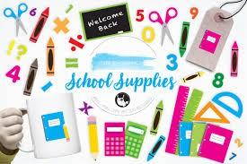 SCHOOL SUPPLY DISTRIBUTION