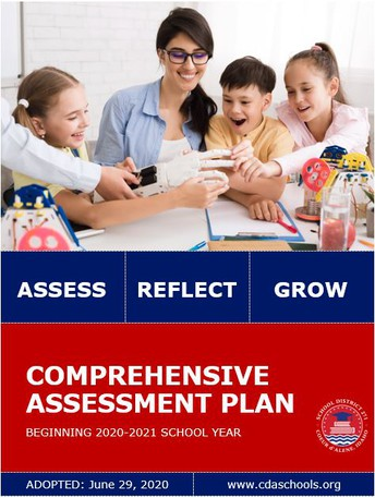 Comprehensive Assessment Plan