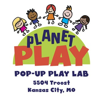 Summer at Planet Play