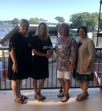 Educational Office Professionals Conference