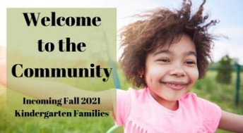 JOIN THE FACEBOOK GROUP FOR 2021/22 KINDER FAMILIES