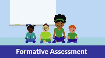 July 11: Making Formative Assessment Come Alive in Your Classroom