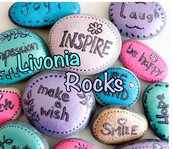 Livonia Rocks!