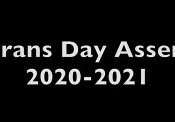 Chapa's Virtual Veteran's Day Assembly
