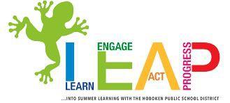 Hoboken Public School District Summer LEAP Program