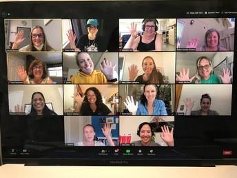 Meet your Full Distance Learning Teachers