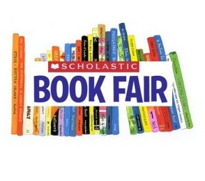 Coming Soon: PTA Fall Book Fair!