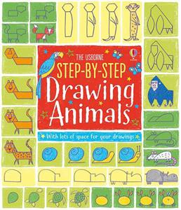 Step-By-Step Drawing - 9.99