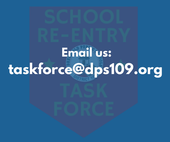 Submit Your Thoughts & Ideas To the Task Force