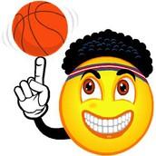 Basketball is Underway!