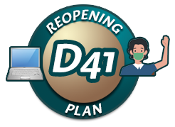 Reopening Plan Now Available