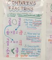Using Multiplication