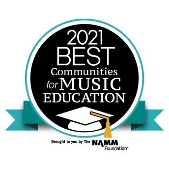 West Genesee Music Education Program Receives National Recognition--Again!