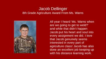 Jacob Dellinger