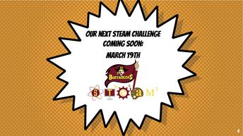 SOM'S STEAM CHALLENGE