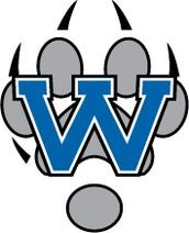 WAUKESHA WEST FOOTBALL CHEER CLINIC