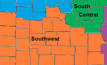 Southwest MoASSP
