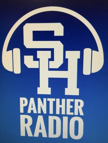 BTH Panther Radio