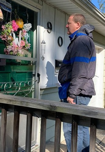District staff canvasses community; still time to provide feedback