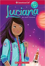 American Girl Series - Luciana