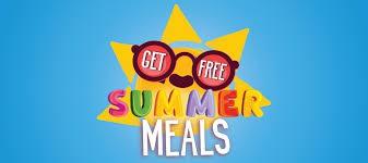 Gilbert Public Schools Summer Free Meals for Children