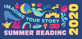 Public Library Summer Reading Program