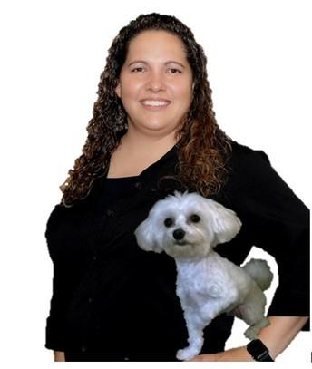 Terrasa McGuire, Middle School Math Teacher at CCS.