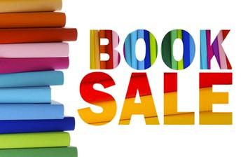 ASB Book Sale