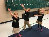 Bartlett Kindergarten