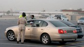 New UAE traffic law: All traffic violations, fines and black points