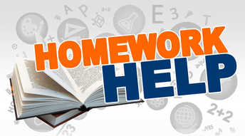 Virtual Morning Homework Support