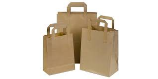 Got paper bags?