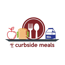 Nutrition - Curbside service for Virtual students!