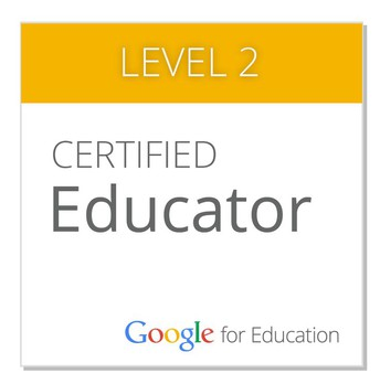 Google Level 2 Certification Boot Camp