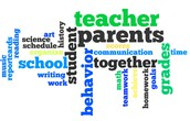 PARENT-TEACHER CONFERENCES SIGN UP!!