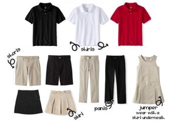 Mahanay Dress Code