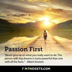 #Passionist #PassionFirst #MPSTalent