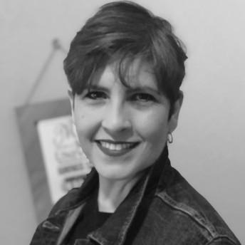 Parliamentarian- Liz Ahumada