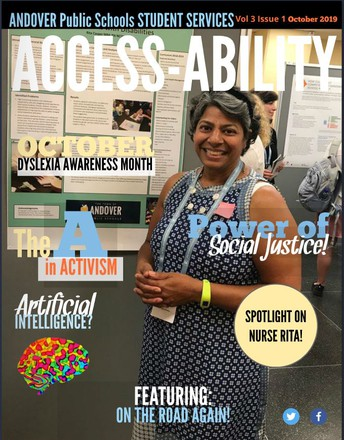 Hot off the Presses- Access- Ability