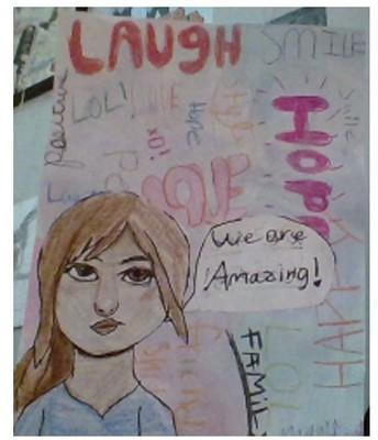 Created by Chloe A., 5th Grade