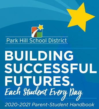 2020-21 Parent-Student Handbook