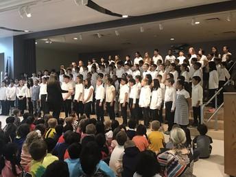 Gr. 5 Chorus