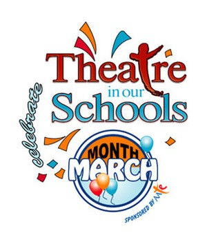 Theatre in our Schools Month
