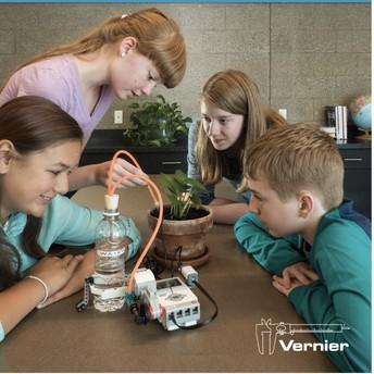 חיישנים לרובוט EV3