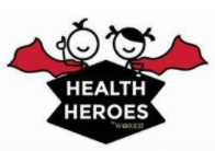 Health Heroes for In-Person Learning