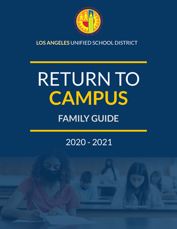 Campus Family Guide