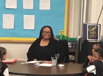 Ms. Payne, 2nd